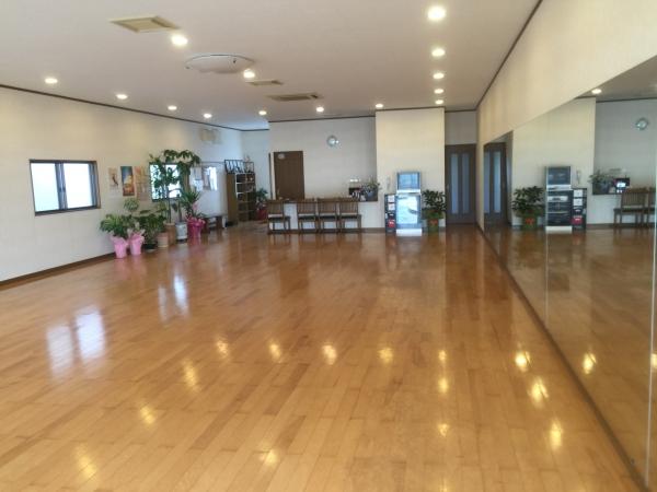 橋本ダンススタジオ鳴門スタジオ